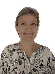 Margit Bannebjerg Williams