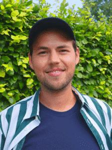 Kristian Mølgaard