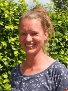 Sigrid Nielsen