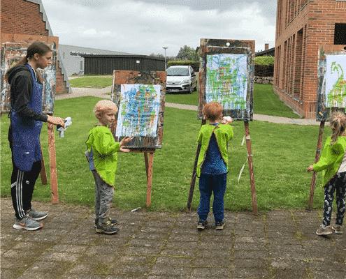 Børn og billeder