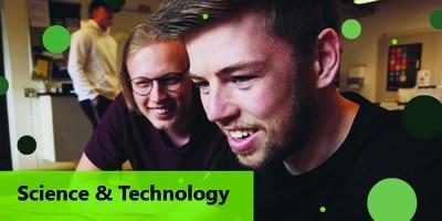 Science and technology på Rønde Højskole