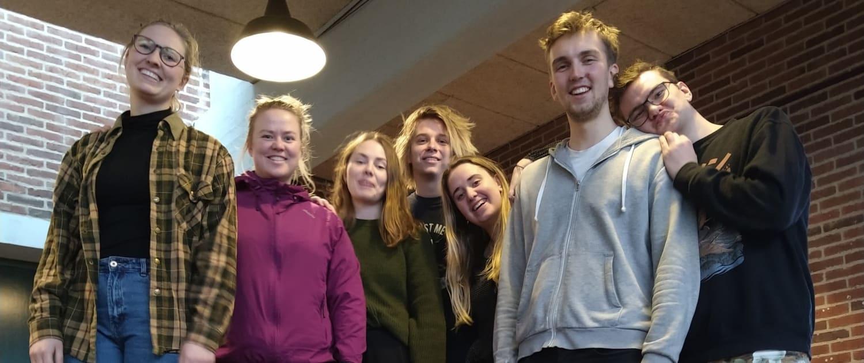 elevforeningen rønde højskole